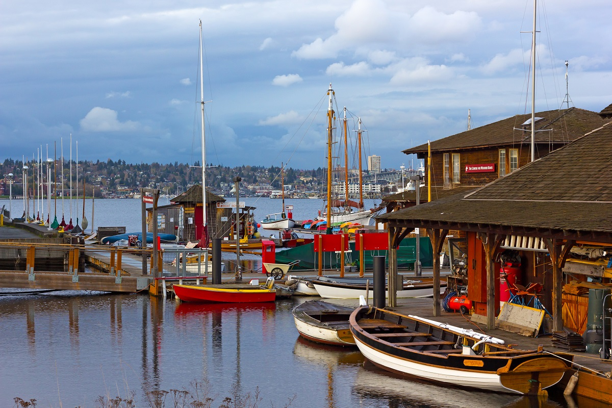 Cheap Gas Tacoma >> Our big list of free museums & free museum days - Greater ...