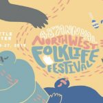 Free Folklife Festival Memorial Day weekend at Seattle Center