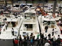 Seattle Boat Show at CenturyLink Field Event Center