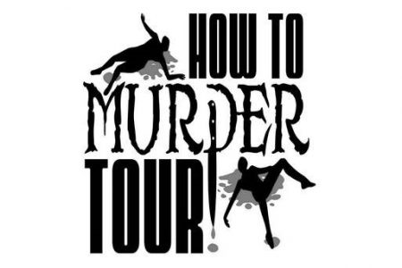 Spooked in Seattle Murder Mystery Tour