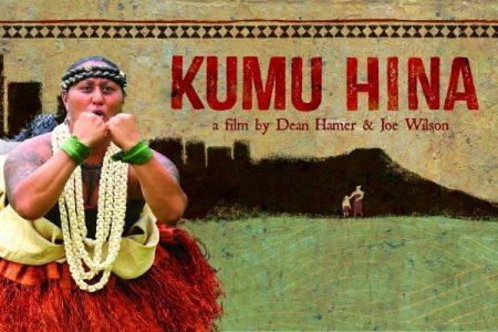 Kumu Hina movie poster