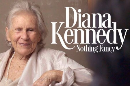 Diane Kennedy Nothing Fancy film promo banner