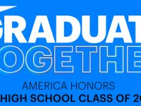 Graduate Together 2020 banner