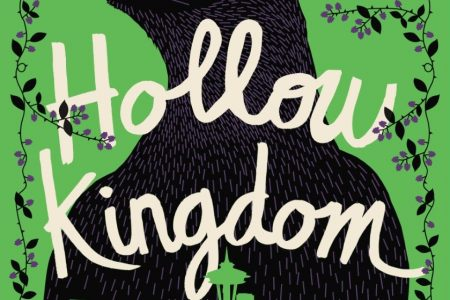 Hollow Kingdom banner