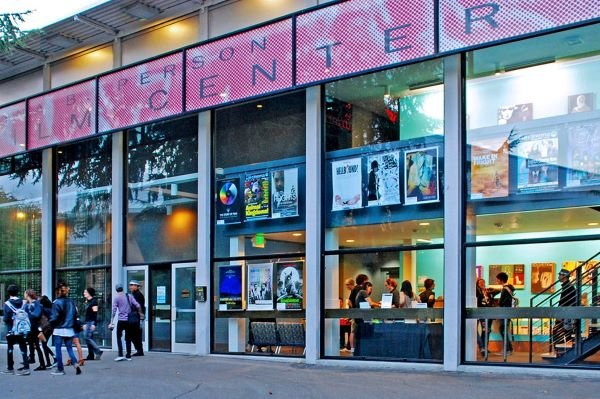 SIFF Film Center Seattle