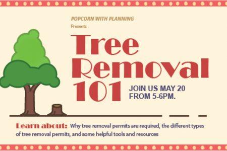 Sammamish Tree Removal workshop logo