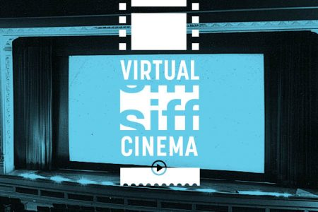 Virtual SIFF cinema banner