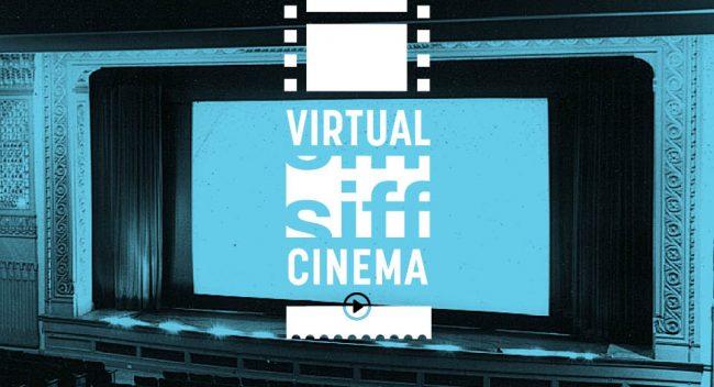 Virtual SIFF cinema banner