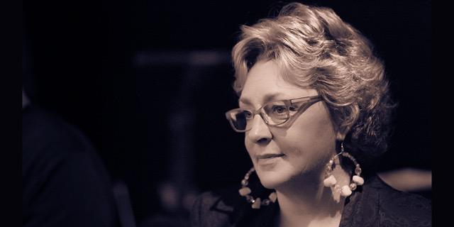 Greta Matassa jazz musician