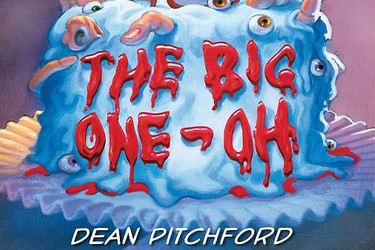 The Big One-Oh banner
