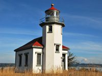 Point Robinson Lighthouse