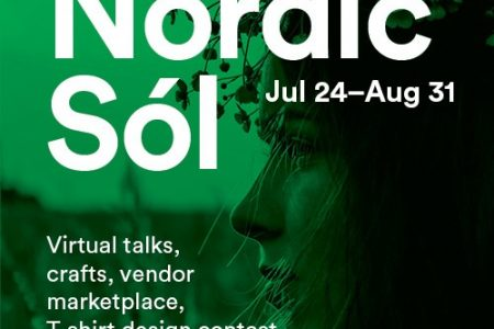 Nordic Museum virtual Nordic Sol festival 2020
