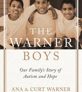 The Warner Boys book cover