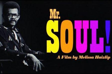Ellis Haizlip Mr. Soul film by Melissa Haizlip