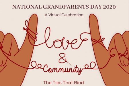 NAAM Grandparents Day 2020 banner - cropped
