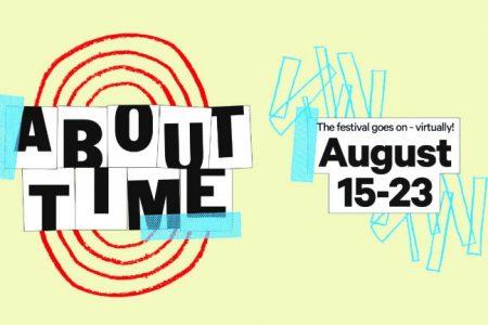 Seattle Design Festival 2020 banner