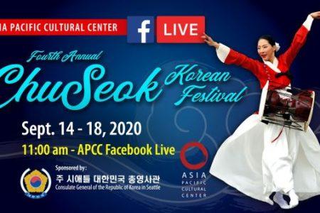 ChuSeok Korean Festival 2020