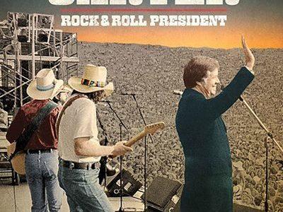 Jimmy Carter_ Rock & Roll President (2020) movie poster