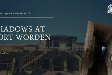 Shadows of Fort Worden virtual tour banner