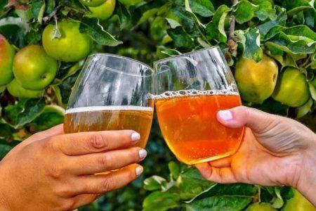 Sip Magazine Washington Cider Week live tasting