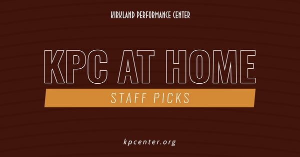 Banner for KPC at Home Livestream