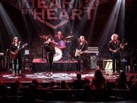 Kirkland Performance Center Heart by Heart rock band concert