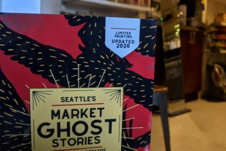Banner for Market Ghost Stories