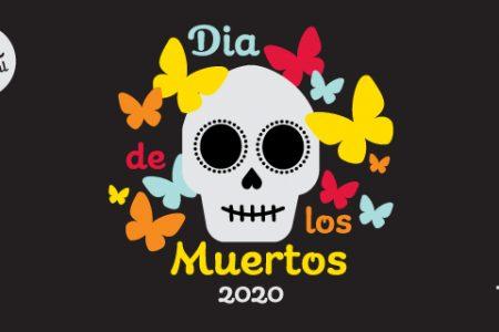 TAM Día de los Muertos festival 2020