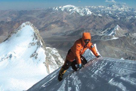 BERNADETTE MCDONALD- WINTER 8000 - CLIMBING THE WORLD'S HIGHEST MOUNTAINS IN THE COLDEST SEASON