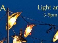 Tacoma Light Trail banner 2020-2021