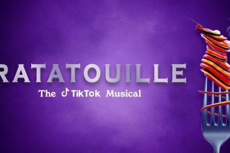 Banner for TikTok musical Ratatouille