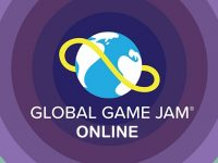 Banner for The Global Game Jam Online