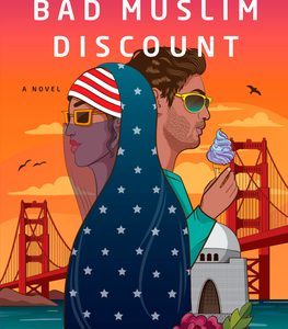 Book cover for The Bad Muslim Discount