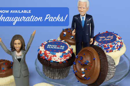 Banner for Cupcake Royale Inauguration Packs