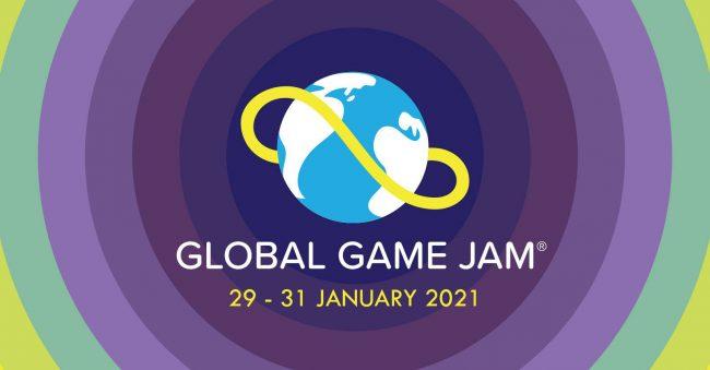 Global Game Jam online 2021