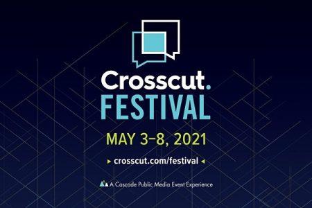 Banner for Crosscut Festival 2021