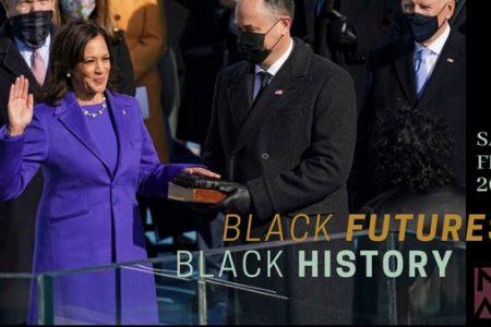 Kamala Harris swearing in Jan 20, 2021