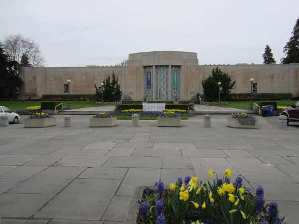 Seattle Asian Art Museum 2014 photo by Another Believer (CC3)