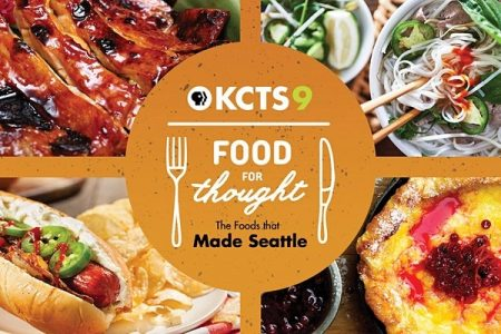 KCTS 9 Foods that made Seattle