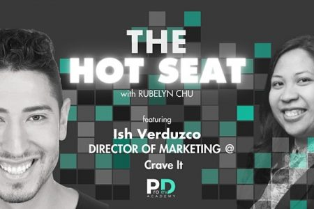 Banner for The Hot Seat Apr 14 Ish Verduzco
