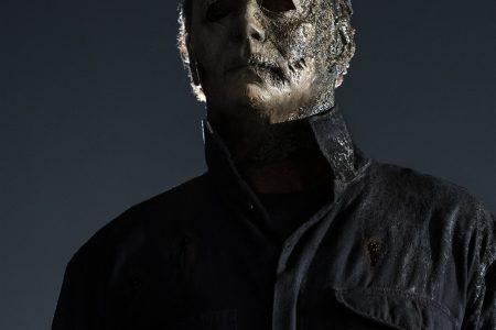 Halloween Kills movie image Michael Myers