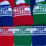 """Free """"Tuba Christmas"""" concerts in Seattle and around Puget Sound"""